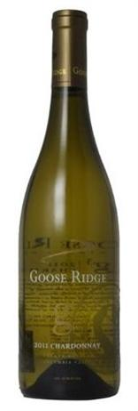 G3 By Goose Ridge Chardonnay